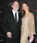 Weinstein Golden Globes 2016 After Party