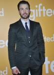 Film premiere of 'Gifted' - Arrivals