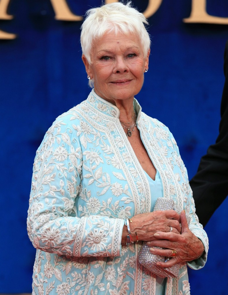 The UK Premiere of 'Victoria & Abdul' held at the Odeon Leicester Square