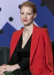 42nd Toronto International Film Festival - Molly's Game - Press conference