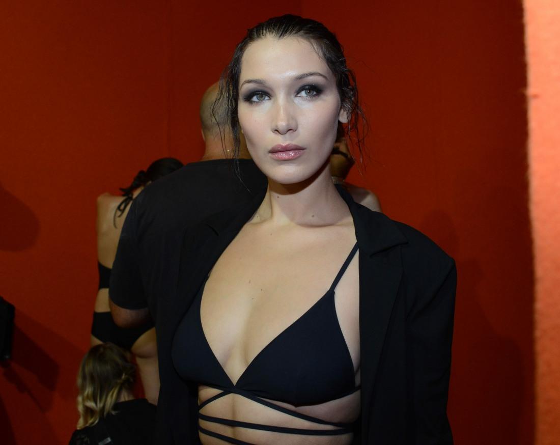 Milan Fashion Week Spring/Summer 2018 - Alberta Ferretti - Backstage