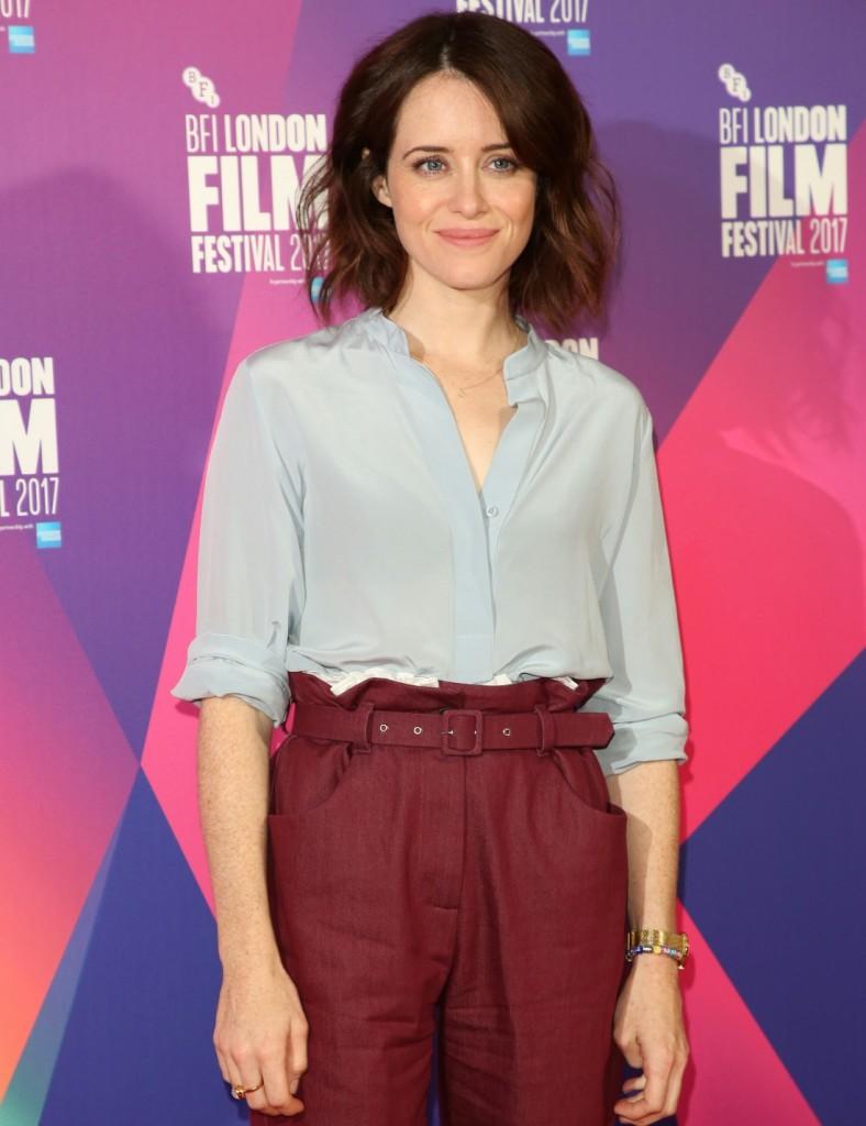 BFI London Film Festival 'Breathe' - Photocall
