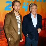 'Blade Runner 2049' Paris Premiere