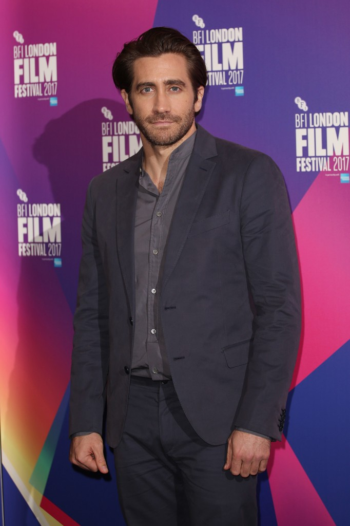 BFI London Film Festival Screen Talk