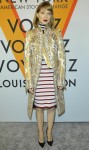 Louis Vuitton Exhibition Opening