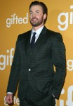 """Premiere of """"Gifted"""" at The Grove"""