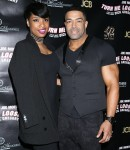 Turn Me Loose Opening Night Arrivals