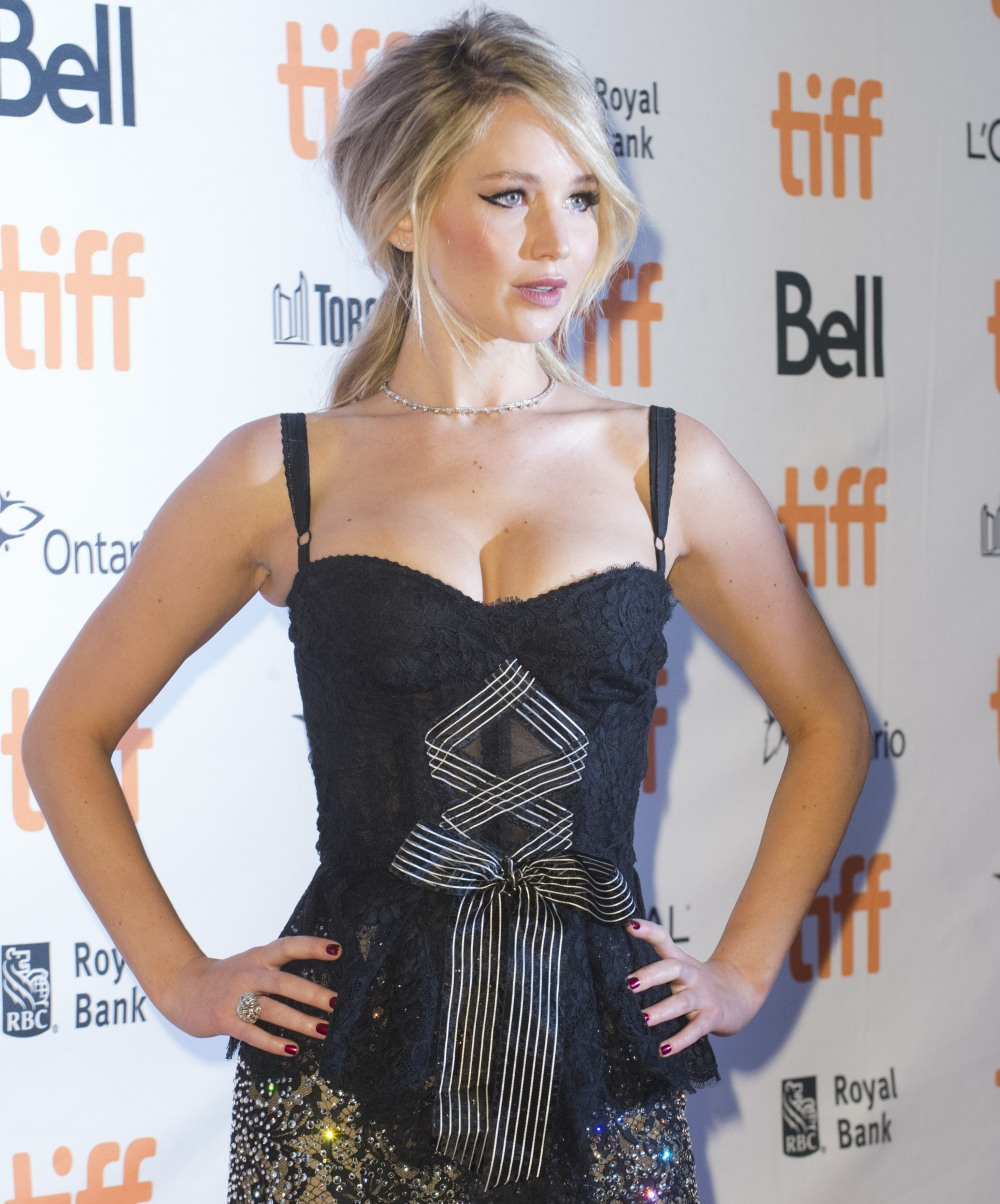 42 Toronto International Film Festival - 'Madre' - Estreno