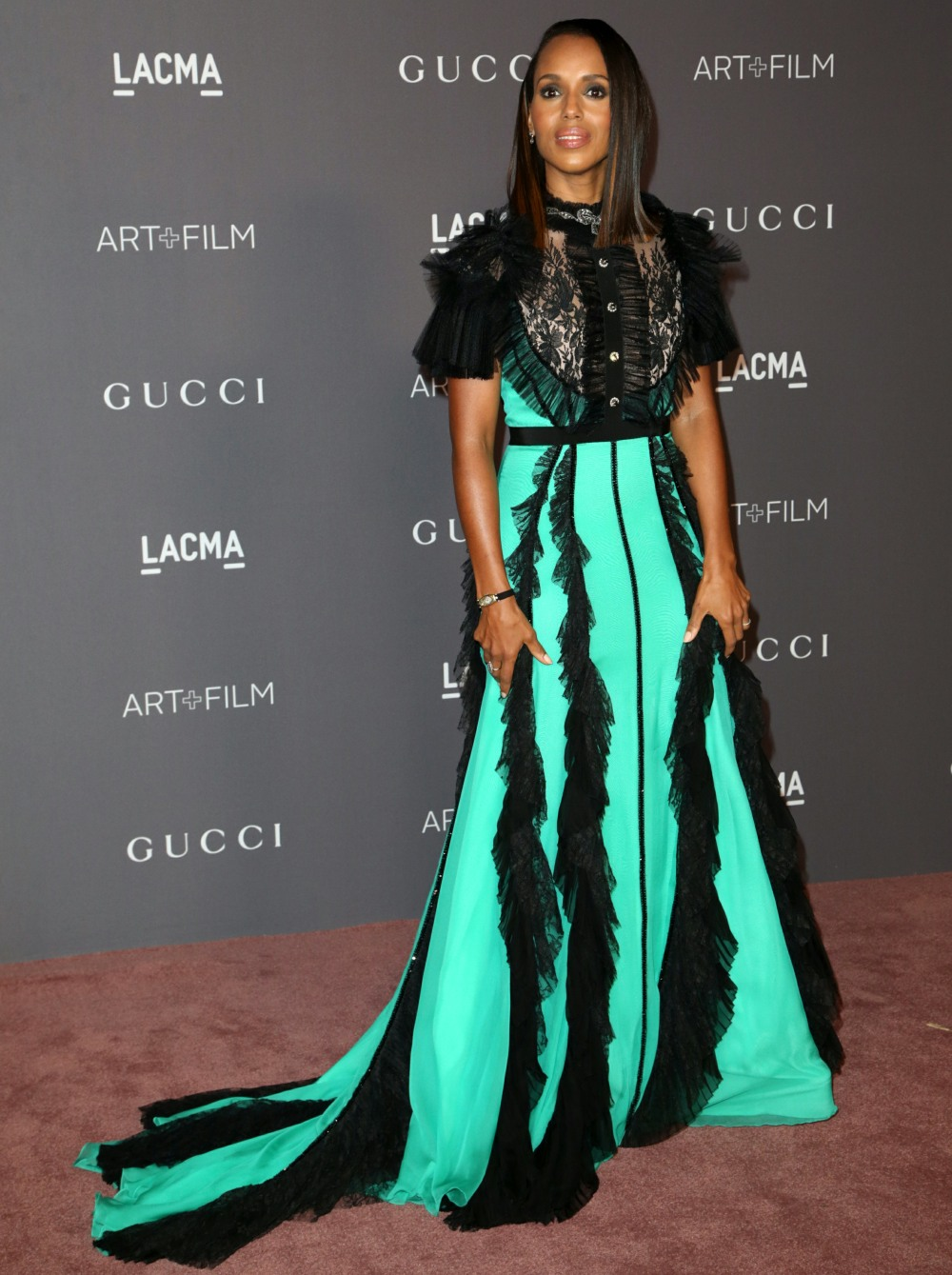 2017 LACMA Art and Film Gala