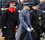 Cenotaph Rememberance parade