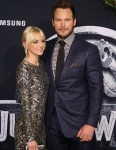 Premiere of Universal Pictures' 'Jurassic World'