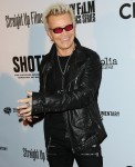 Premiere for 'SHOT! The Psycho Spiritual Mantra of Rock' - Arrivals