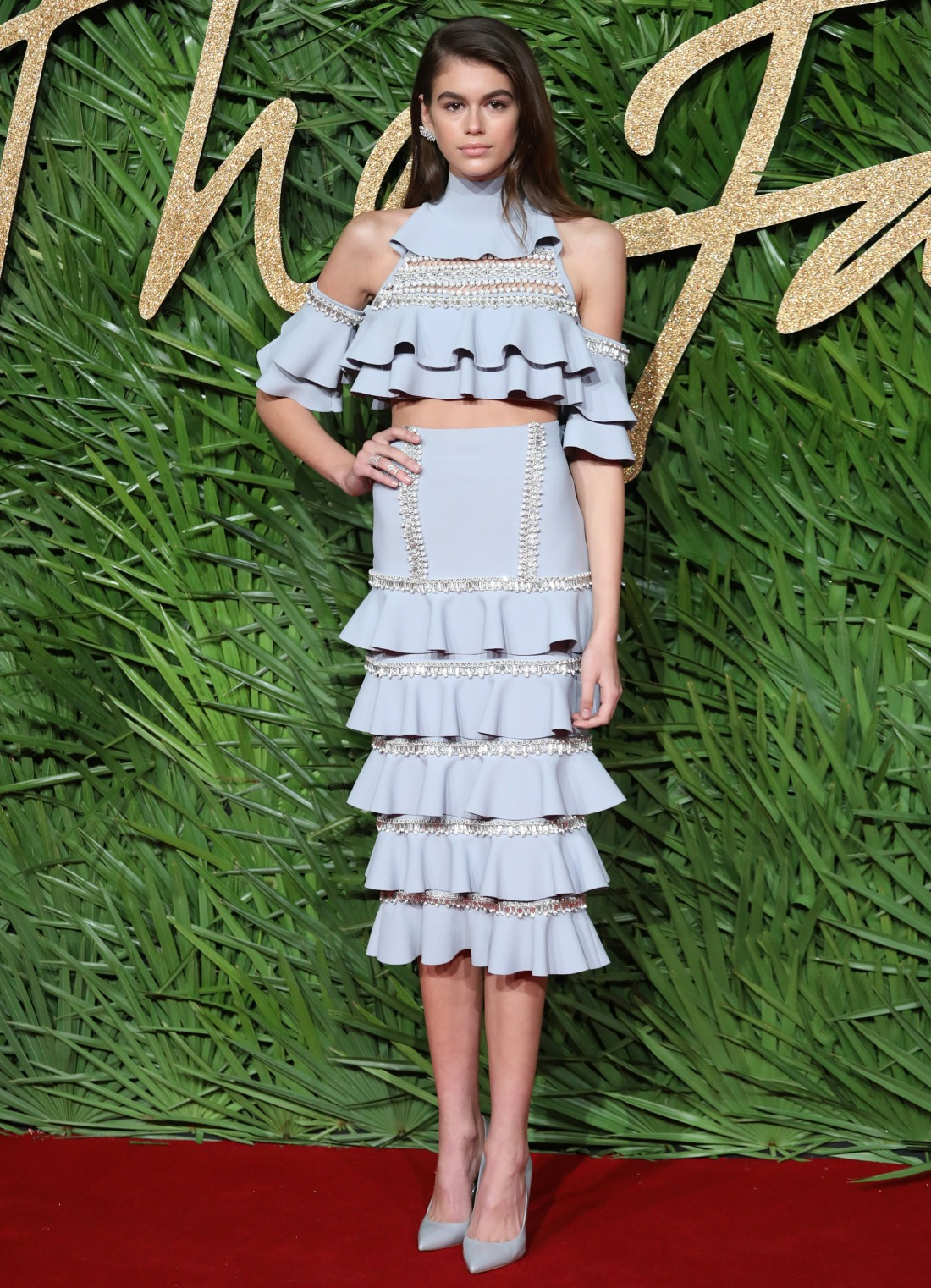The London Fashion Awards