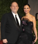 Georgina Chapman leaves husband Harvey Weinstein after allegations of sexual harassment and assault **FILE PHOTOS**