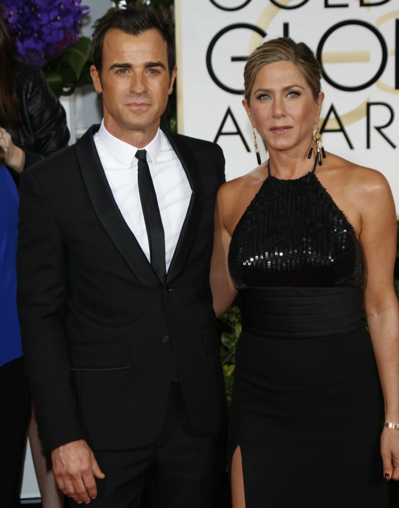 72nd Annual Golden Globe Awards