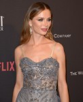 The Weinstein Company and Netflix Golden Globes After Party