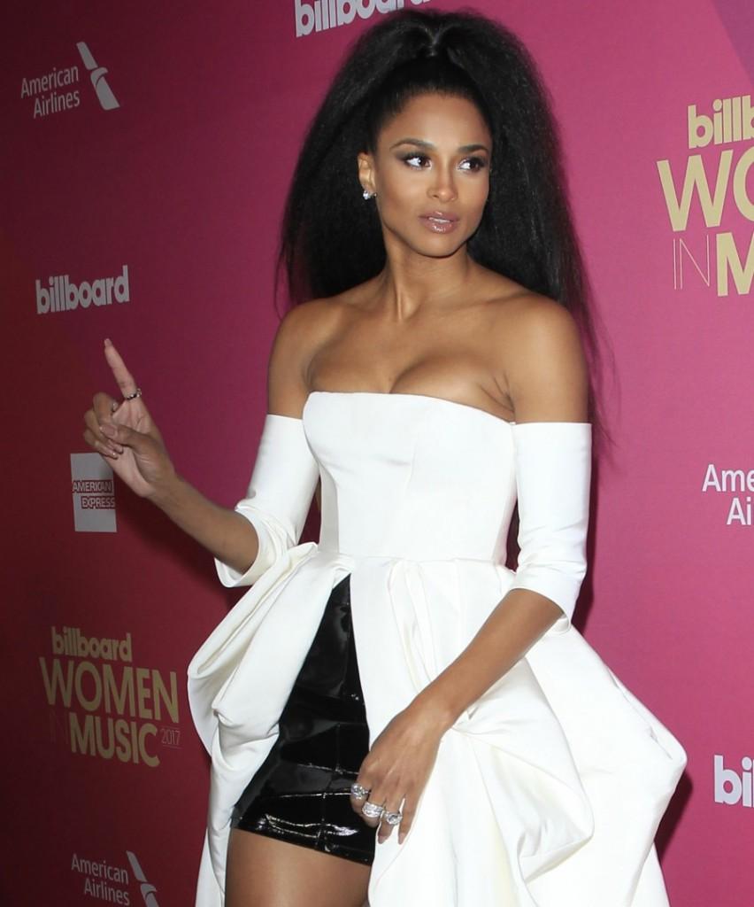 Billboard Women In Music Awards 2017 - Arrivals