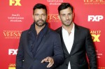 Premiere of FX's 'The Assassination Of Gianni Versace: American Crime Story' - Arrivals