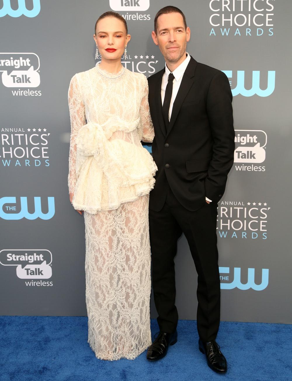 23rd Annual Critics' Choice Awards at Barker Hanger