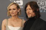 The 23th Annual Critics Choice Awards Arrivals