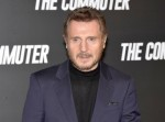 Gala screening of 'The Commuter' - Arrivals