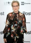 Milan photocall for 'The Post'