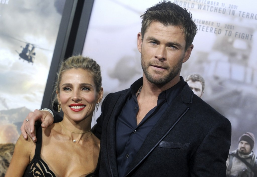 World Premiere of '12 Strong' - Arrivals