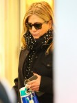 Jennifer Aniston goes to the dentist for her check up amid break up rumors!