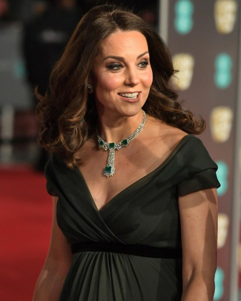 EE British Academy Film Awards (BAFTAs) - Red Carpet