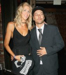 Kevin Federline and wife Victoria Prince exit TAO