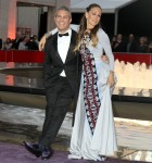 Sarah Jessica Parker co chairs the Ballet Gala