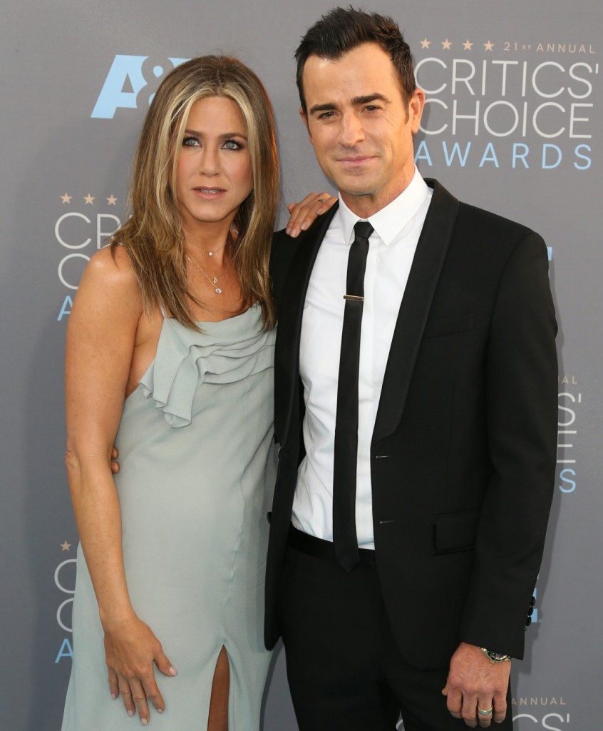 21st Annual Critics' Choice Awards