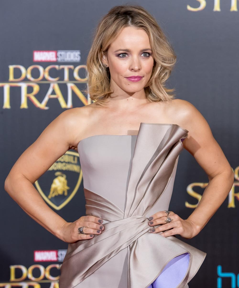 Premiere of Disney and Marvel Studios' Doctor Strange