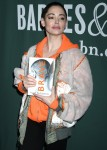 Rose McGowan attends a reading for book 'Brave'