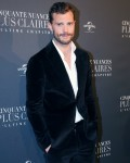 'Fifty Shades Freed' Paris Premiere - Arrivals