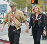 Chloë Grace Moretz enjoys her birthday while holding hands with Brooklyn Beckham