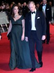 EE BAFTA arrivals