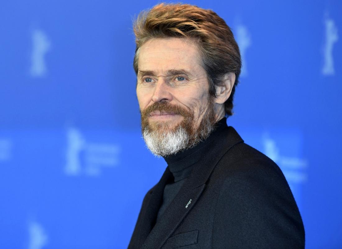 68th International Berlin Film Festival (Berlinale) - Honorary Golden Bear - Photocall