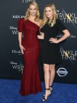 """World premiere of Disney's """"A Wrinkle in Time,"""""""