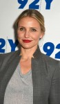 Cameron Diaz seen at 'Cameron Diaz In Conversation with Rachael Ray' for Cameron's new work 'The Longevity Book' at the 92nd Street Y in NYC