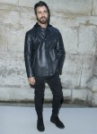 Louis VuittonShow arrivals in Paris