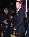 "Tom Brady visits the ""Good Morning America"" show"