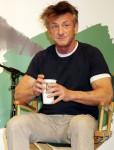 Sean Penn talks about his new novel 'Bob Honey Who Just Do Stuff: A Novel'