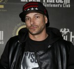 Kevin Federline Host Annual XXXMAS Party at Crazy Horse III