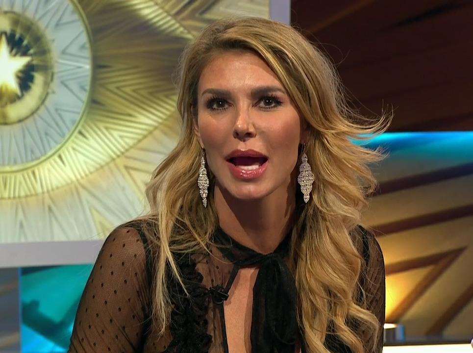 Celebrity Big Brother's Bit On The Side