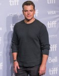 42nd Toronto International Film Festival (TIFF) - 'Downsizing' - Photocall