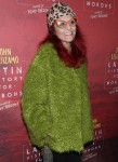 Latin History For Morons Opening Night - Arrivals