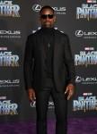 World Premiere of Marvel Studios' Black Panther