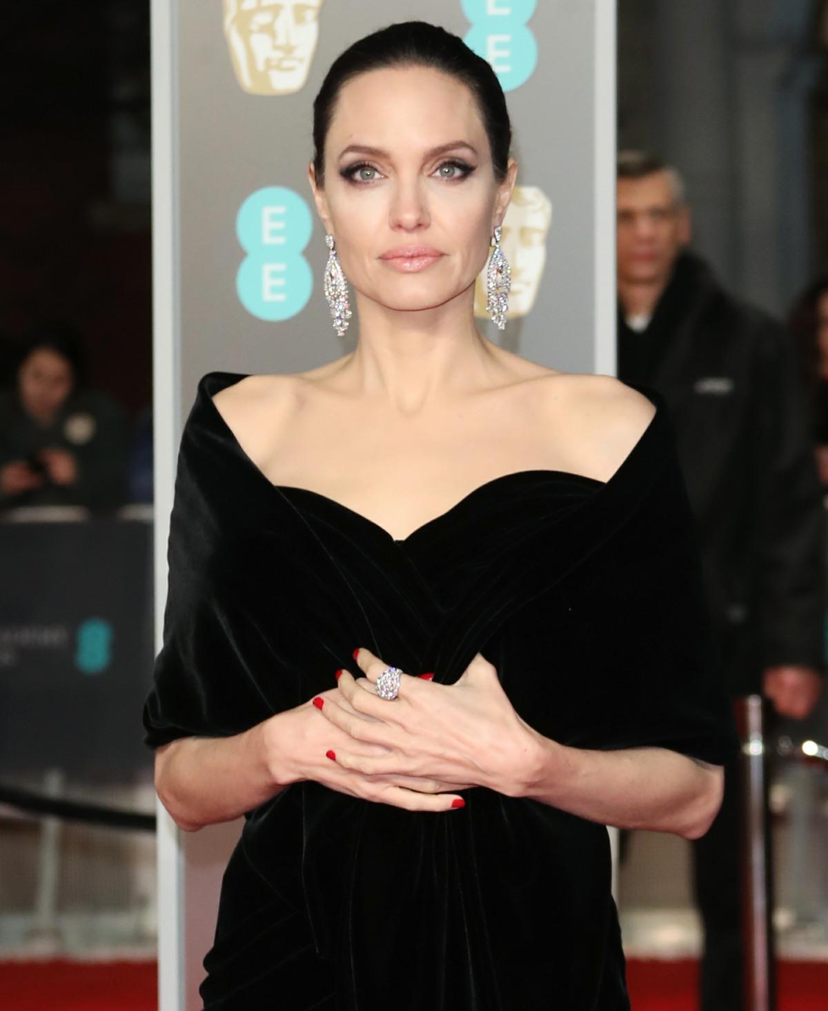 The British Academy Film Awards (BAFTA) 2018
