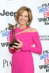 33rd Annual Film Independent Spirit Awards - Press Room